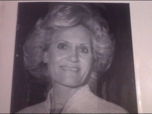 Betty Jean Ducham