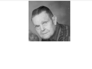My Dad Billy Ray Hardin